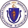 Massachusetts State Seal